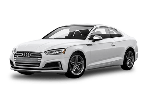 New Audi S5 Coupe in Windsor