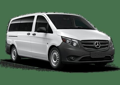 New Mercedes-Benz Metris Passenger Van in San Juan