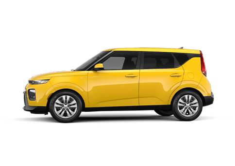 New Kia Soul in Fort Worth