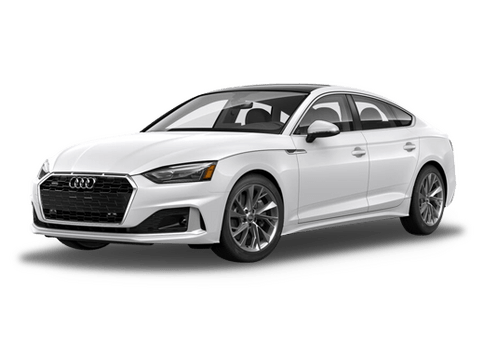 New Audi A5 in Windsor