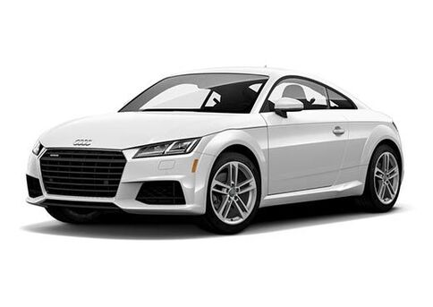 New Audi TT in Windsor