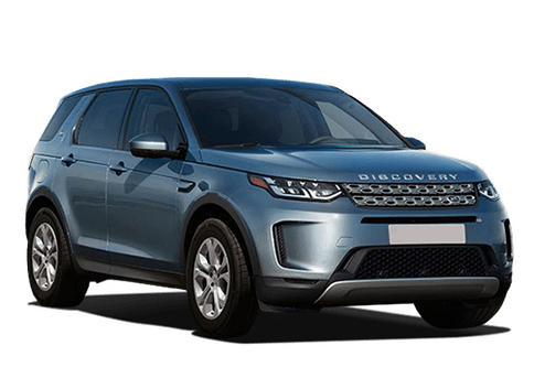 New Land Rover Discovery Sport in San Juan