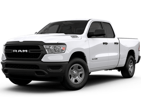 New Ram 1500 in 100 Mile House