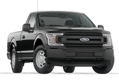 New Ford F-150 in Milwaukee