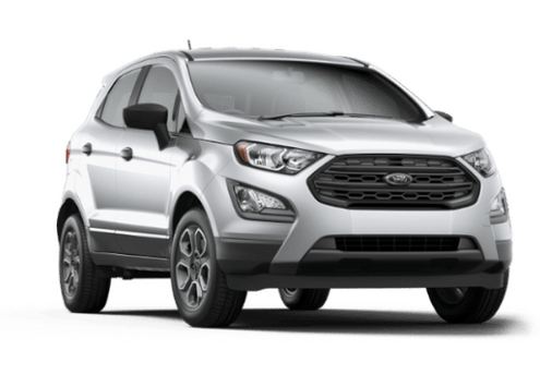New Ford EcoSport in Milwaukee
