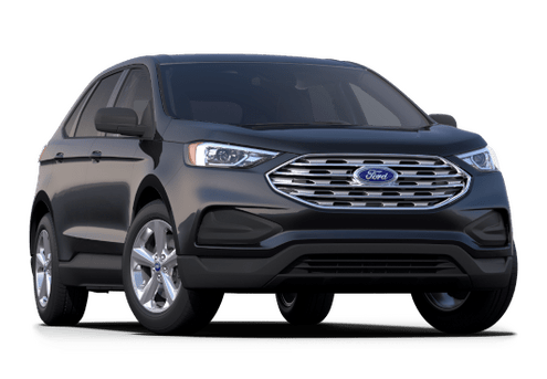 New Ford EDGE AWD in