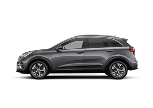 Kia Niro EV Specials in Fort Worth