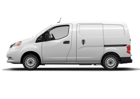 New Nissan NV200 Compact Cargo in