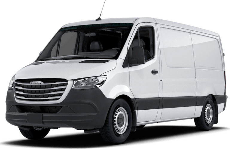 New Freightliner Sprinter Cargo Van near Queens
