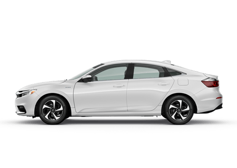 New Honda Insight in Stevensville
