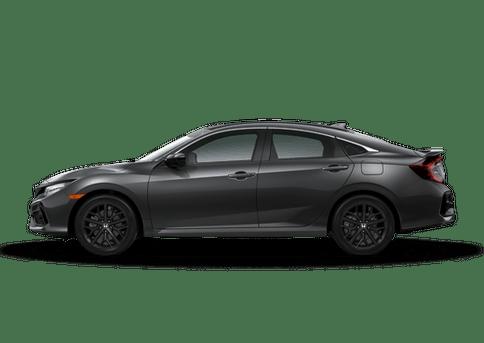 New Honda Civic Si Sedan in El Paso