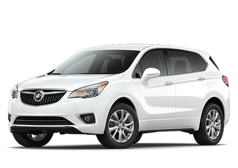 New Buick Envision in Milwaukee