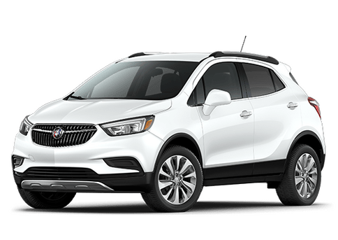New Buick Encore GX in Milwaukee