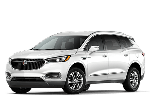 New Buick Enclave in Milwaukee