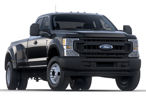 New Ford Super Duty F-350 DRW in