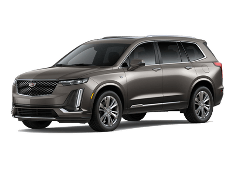 New Cadillac XT6 in Milwaukee