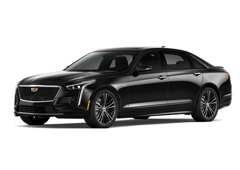 New Cadillac CT6-V in Milwaukee
