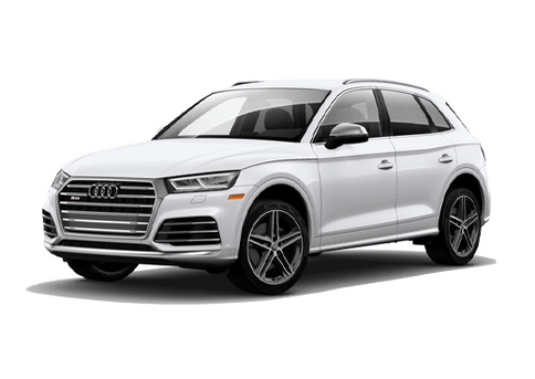 New Audi SQ5 in Windsor