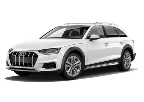New Audi A4 allroad in Windsor