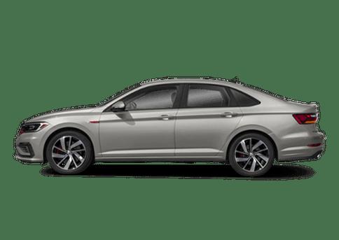 New Volkswagen Jetta GLI in