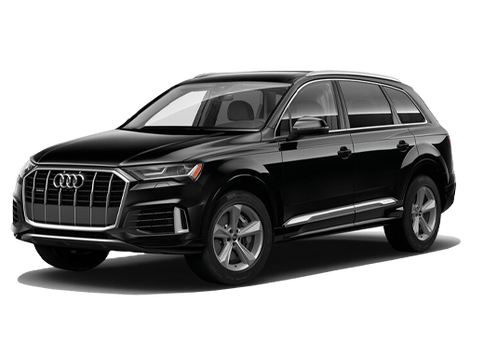 New Audi Q7 in Windsor