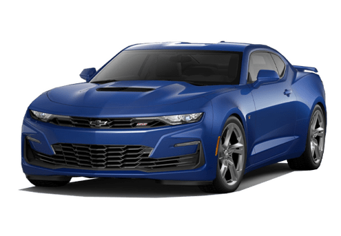 New Chevrolet Camaro in Milwaukee