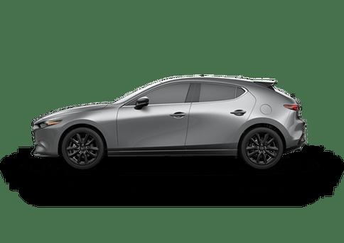 New Mazda Mazda3 Hatchback in