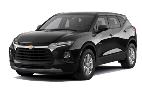 New Chevrolet Blazer in Milwaukee