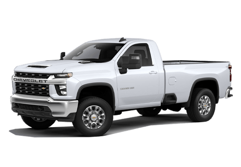 New Chevrolet Silverado 3500HD in Milwaukee