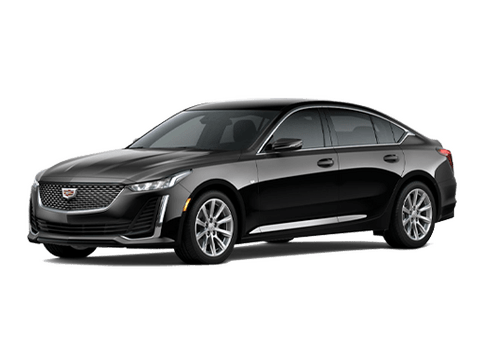 New Cadillac CT5 in Milwaukee
