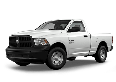 New Ram 1500 Classic in 100 Mile House