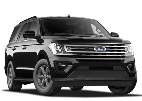 New Ford Expedition in Milwaukee