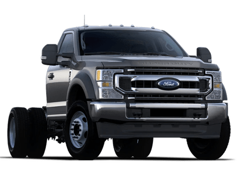 New Ford Super Duty F-600 DRW in