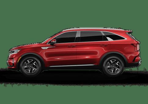 New Kia Sorento Hybrid in Philadelphia