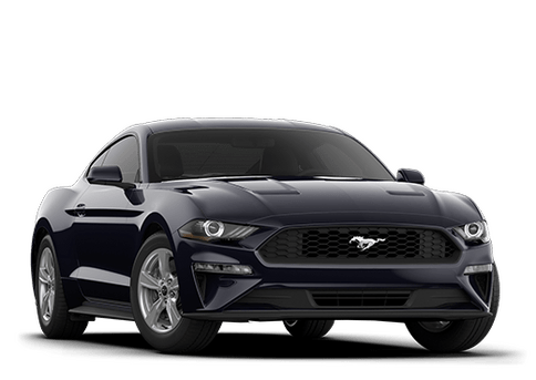 New Ford Mustang in Milwaukee