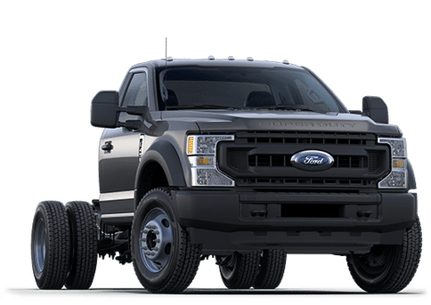 New Ford Super Duty F-450 DRW in