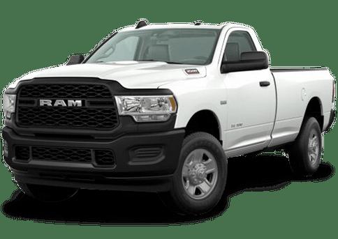 New Ram 3500 in Quesnel