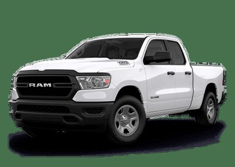 New Ram 1500 in