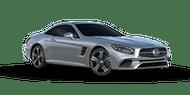 New Mercedes-Benz SL-Class at San Luis Obispo