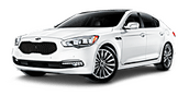 New Kia K900 at Sheboygan