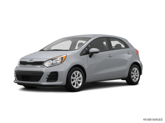 New Kia Forte 5-Door near Waite Park