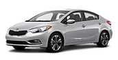 New Kia Forte at Sheboygan