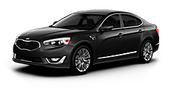 New Kia Cadenza at Sheboygan