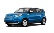New Kia Soul EV at Macon