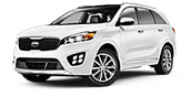 New Kia Sorento at Sheboygan
