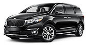 New Kia Sedona at Sheboygan