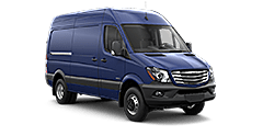 New Freightliner Sprinter Cargo Van near North Las Vegas