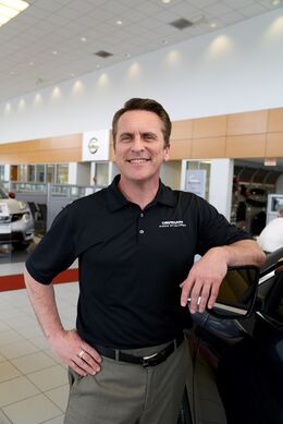 Alan Friedman Car Sales