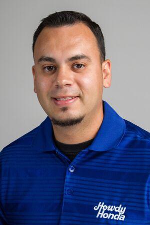 Armando Villa