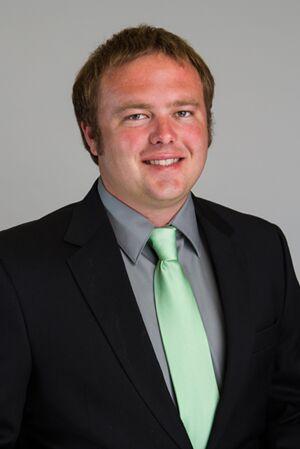 Brandon Tuerck